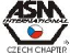 ASM International, Czech Chapter